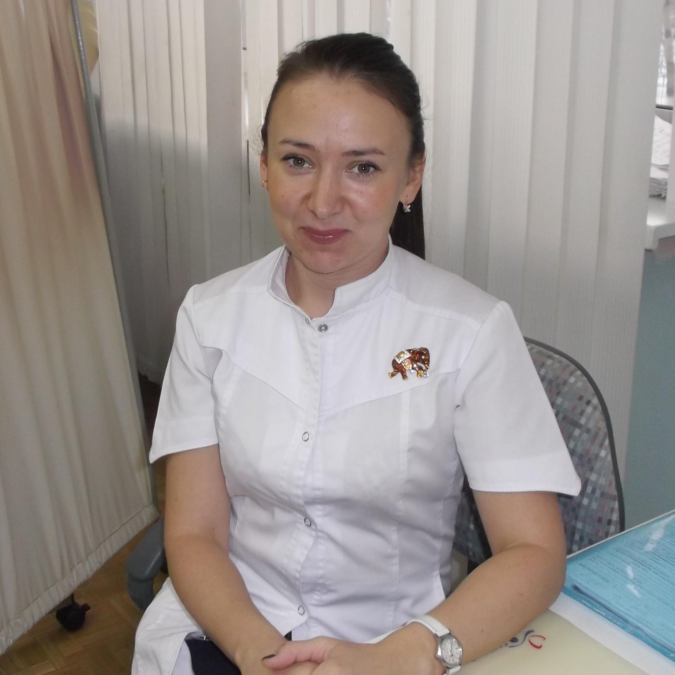 Марина Скороходова Курск - Лайки Курска